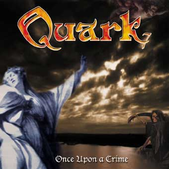 Quark Once Upon A Crime