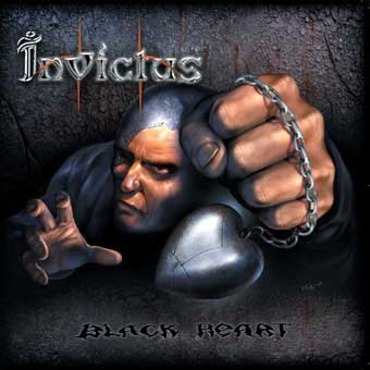 Invictus Black Heart